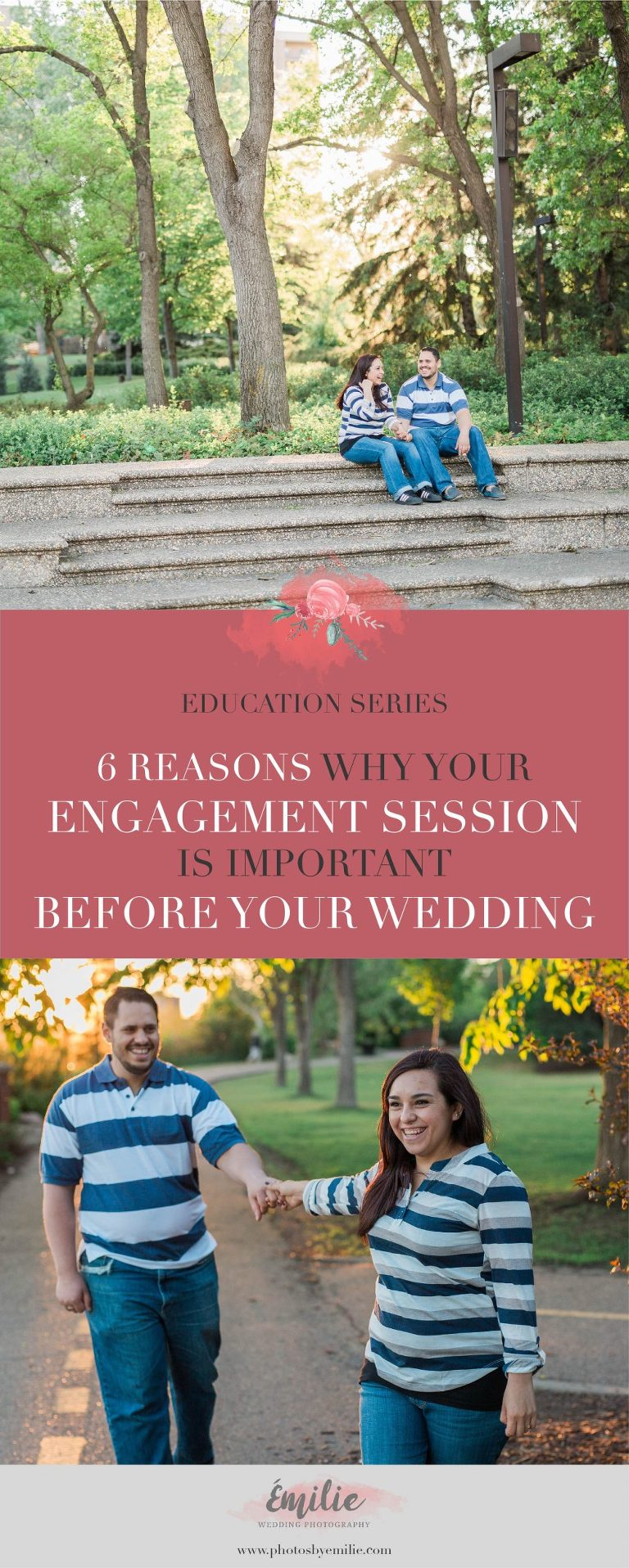 Why is an Engagement Session Important
