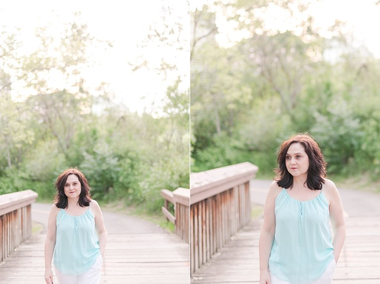 How to capture that golden hour creamy dreamy glow light