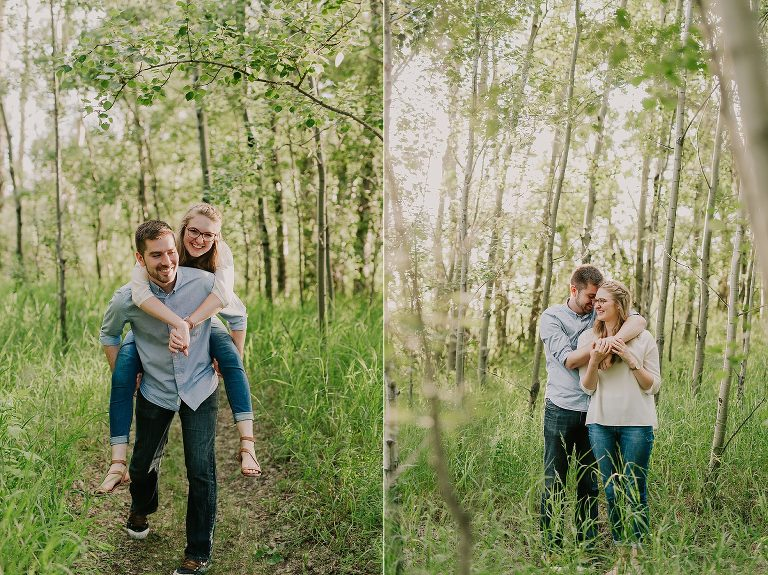Erin and Steve Engagement Session at Stony Plain Alberta Acreage by Emilie Smith Adventure Photography - 8910_Stomped.jpg