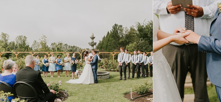 What Lenses to Use When Shooting a Wedding