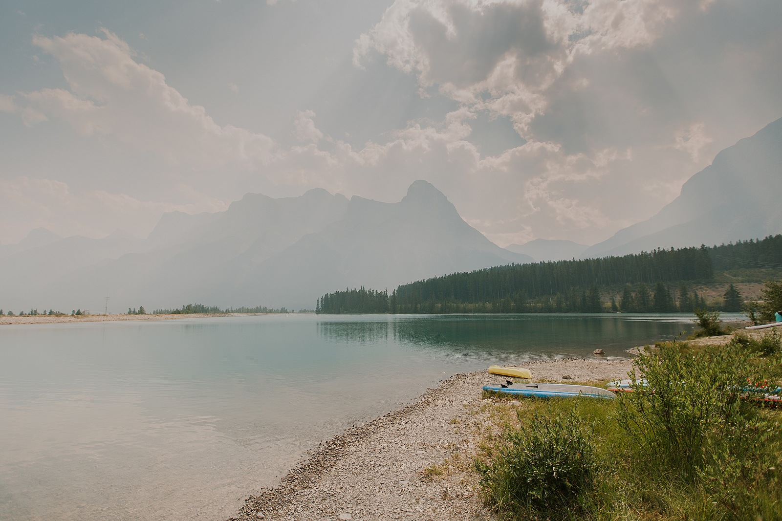 Best Wedding Photo Locations in Canmore