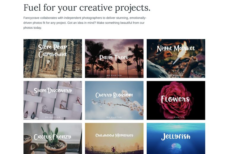 Top 10 Best Stock Photo Websites - FancyCrave