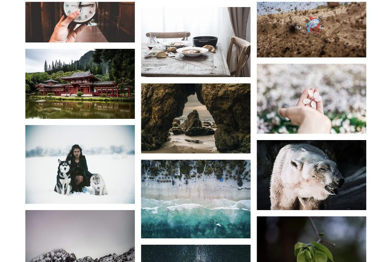 Top 10 Best Stock Photo Websites - Unsplash