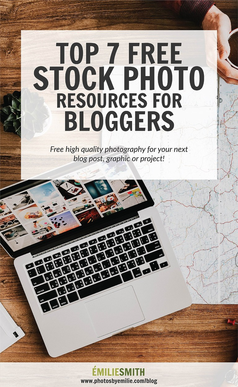 Best Stock Photo Websites